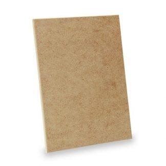 Планшет художественный Smart Wood, MDF